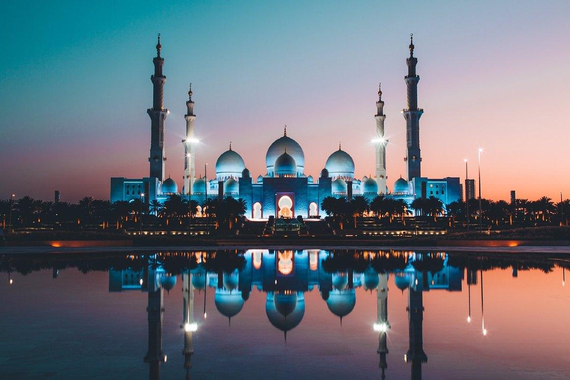 Abu Dhabi Cultural Haven