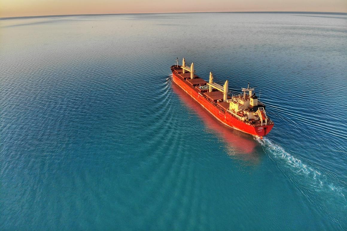 Maritime Sector Digitalization