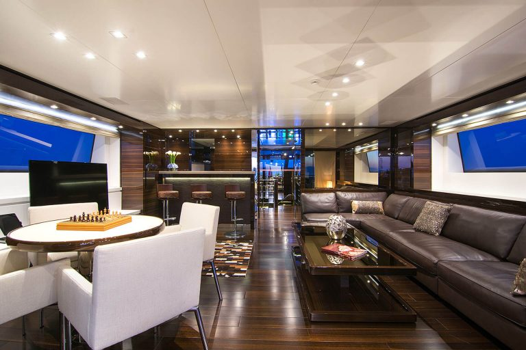 Bar, Lounge, Settee, Entertainment.