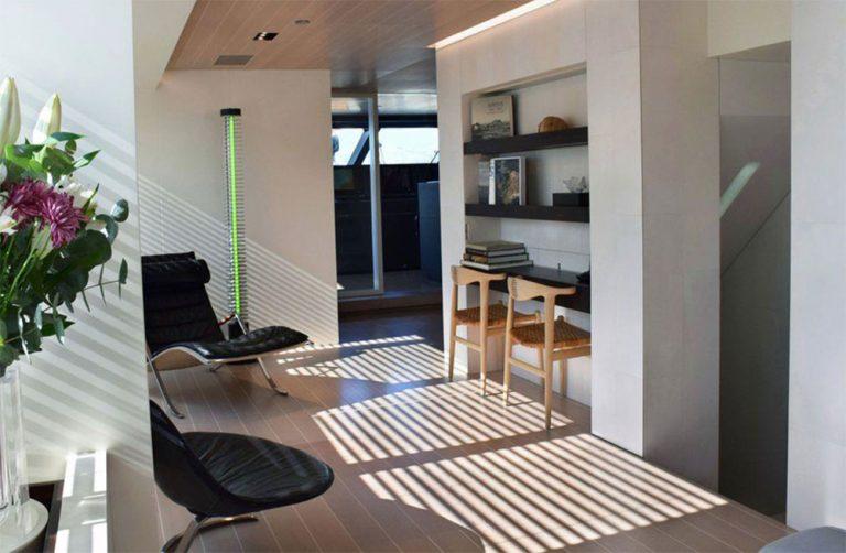 Modern Design and amenities.