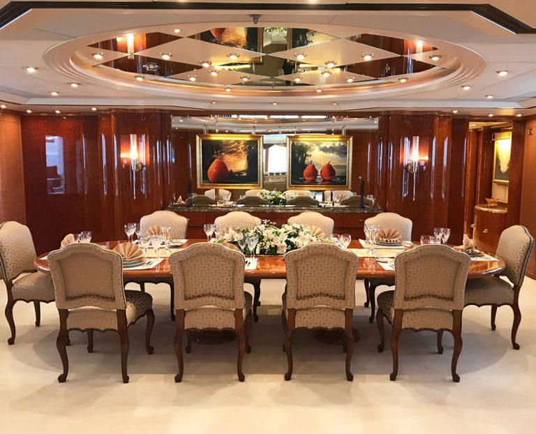 Glade Johnson Design Luxury.