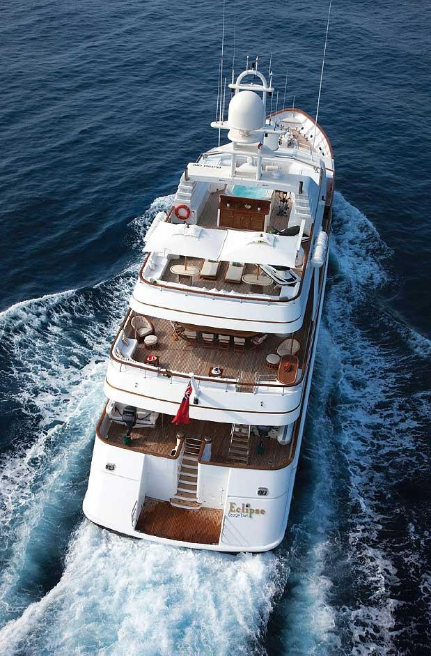 Huge decks for relaxation, dining, socializing.