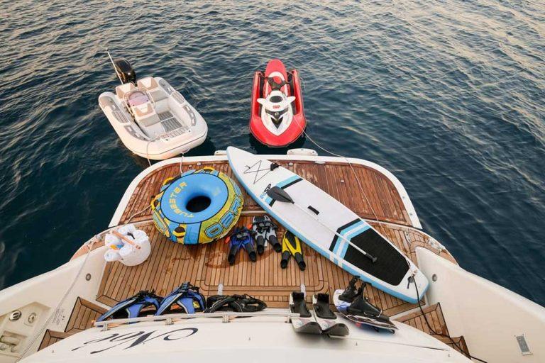 Nice range of Water toys.