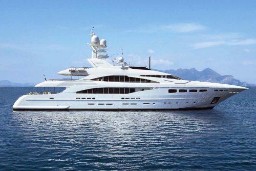 LADY DEE Dutch Yacht Builders